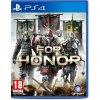 PS4 For Honor (nová)