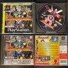 PS1 Soul Blade - Platinum