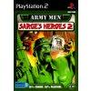 army men sarge's heroes 2 ps2