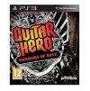 Guitar Hero 6 Warriors of Rock ps3