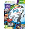 XBOX 360 Game Party In Motion
