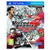 PS vita Virtua Tennis World tour edition