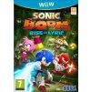 Sonic Boom Rise of Lyric (Nintendo Wii U)