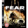 PS3 F.E.A.R.First Encounter Assault and Recon