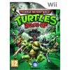WII Teenage Mutant Ninja Turtles: Smash Up