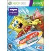 XBOX 360 SpongeBob Surf & Skate Roadtrip