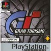 PS1 Gran Turismo Platinum