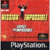 Mission Impossible ps1