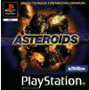 PS1 Asteroids