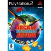 PS2 Arcade 30 Games Action