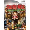 Rampage Total Destruction (Wii) amazon