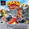 PS1 Crash Bash Platinum