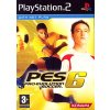 PS2 Pro Evolution Soccer 6