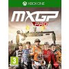 XBOX ONE MXGP Pro The Official Motocross Videogame
