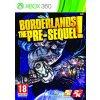 XBOX 360 Borderlands The Pre sequel