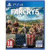 PS4 Far Cry 5 (nová)