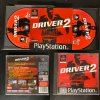 PS1 Driver 2: Back on the Streets
