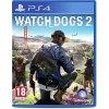 PS4 Watch Dogs 2 CZ (nová)