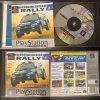 PS1 Colin McRae Rally PLATINUM