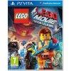 PS VITA The LEGO Movie Videogame