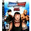 PS3 WWE SmackDown vs. Raw 2008