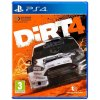 PS4 DIRT 4 (nová)