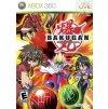 XBOX 360 Bakugan Battle Brawlers