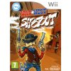 wii wild west shootout