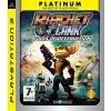 PS3 Ratchet & Clank Tools of Destruction PLATINUM