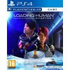 PS4 loading human chapter 1