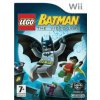 Wii LEGO Batman: The Videogame