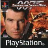 PS1 007 Tomorrow Never Dies