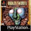PS1 Broken Sword II The Smoking Mirror