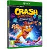XBOX ONE Crash Bandicoot 4 It's About Time