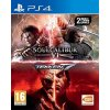 Tekken 7 & Soul Calibur 6 PS4