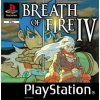 PS1 Breath of Fire IV