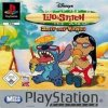 PS1 Lilo & Stitch: Trouble in Paradise PLATINUM