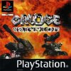 Grudge Warriors ps1