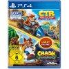 Crash Team Racing Nitro Fueled & Crash Bandicoot N. Sane