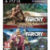 Far Cry 3 & Far Cry 4 ps3
