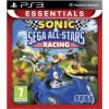ps3 sonic all stars racing essentials