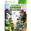 XBOX 360 Plants Vs. Zombies: Garden Warfare