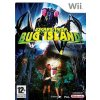 Wii Escape from Bug Island