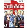 Wii Trauma Center: Second Opinion