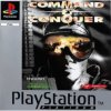 PS1 Command & Conquer PLATINUM