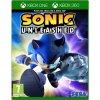 Sonic Unleashed (XONE X360)