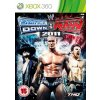 XBOX 360 WWE SmackDown vs Raw 2011