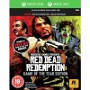 XBOX 360 / XBOX ONE Red Dead Redemption - GOTY