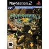 PS2 SOCOM II U.S. Navy SEALs
