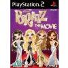 PS2 bratz the movie